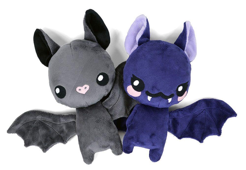 Gratis Spielsachen Schnittmuster - Bat Plush